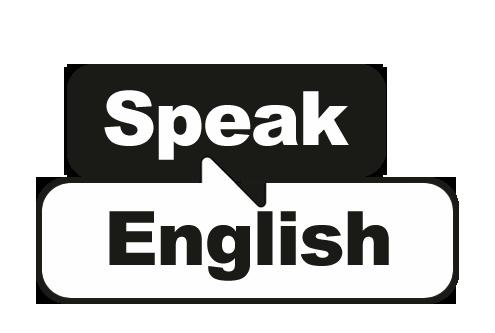 İngilizce konuşabilmek
